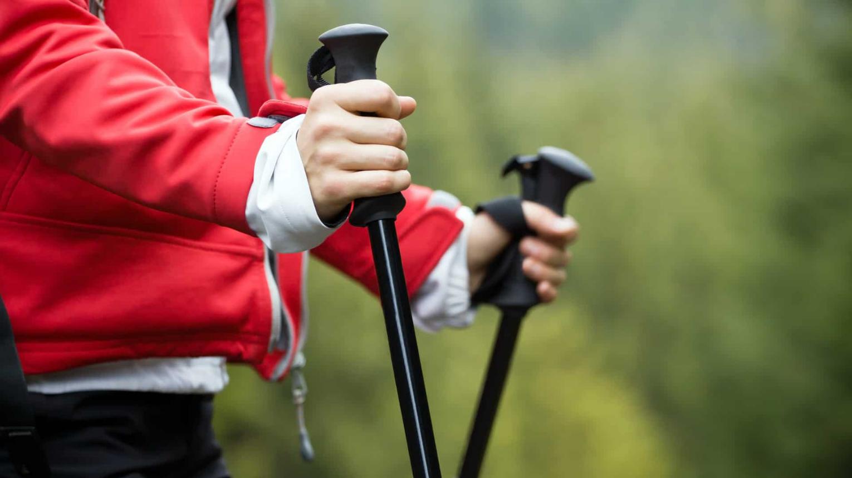 Senior csoportos Nordic Walking túra és a Szalajka-völgy megismerése