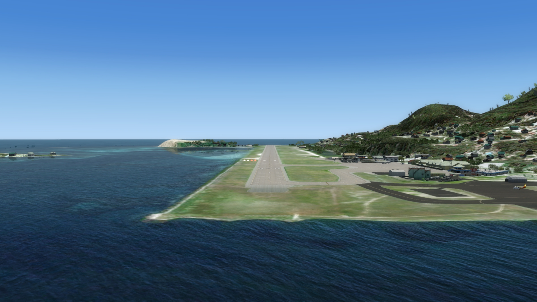 Repülj szimulátorral a Seychelles szigetek kalandos légterében