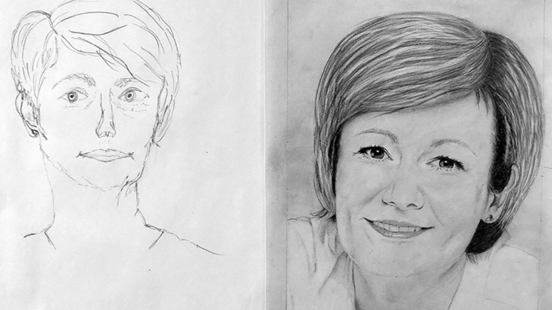 Jobb agyféltekés rajztanfolyam a Valdor Art Rajziskolában