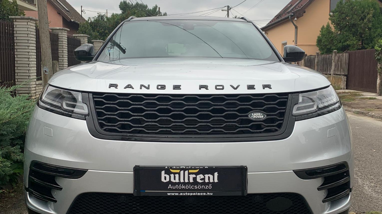 Range Rover Velar D300 R Dynamic kölcsönzés
