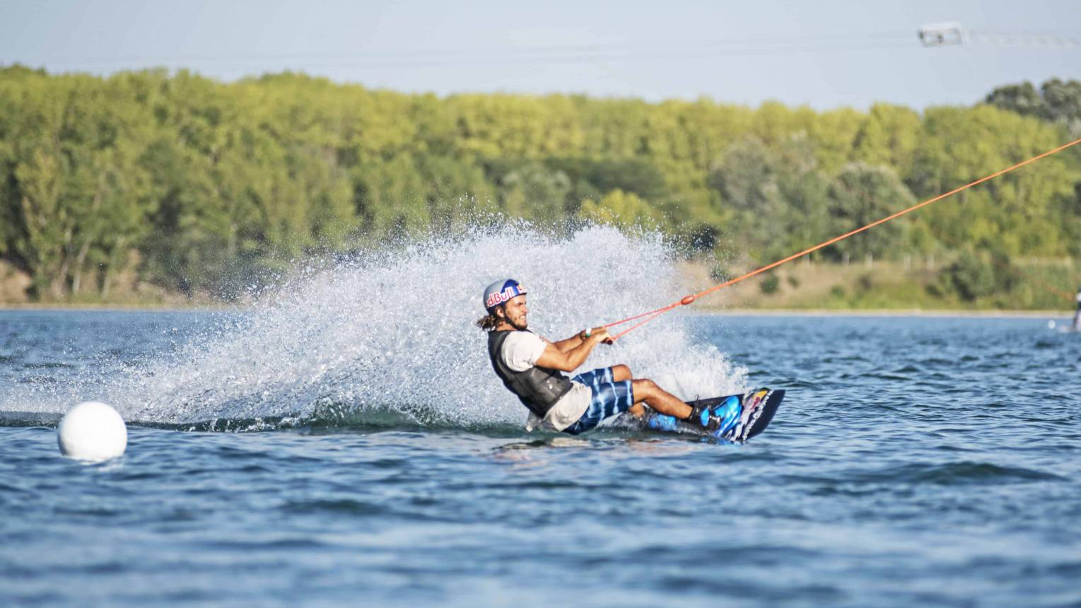 Profi wakeboard csomag