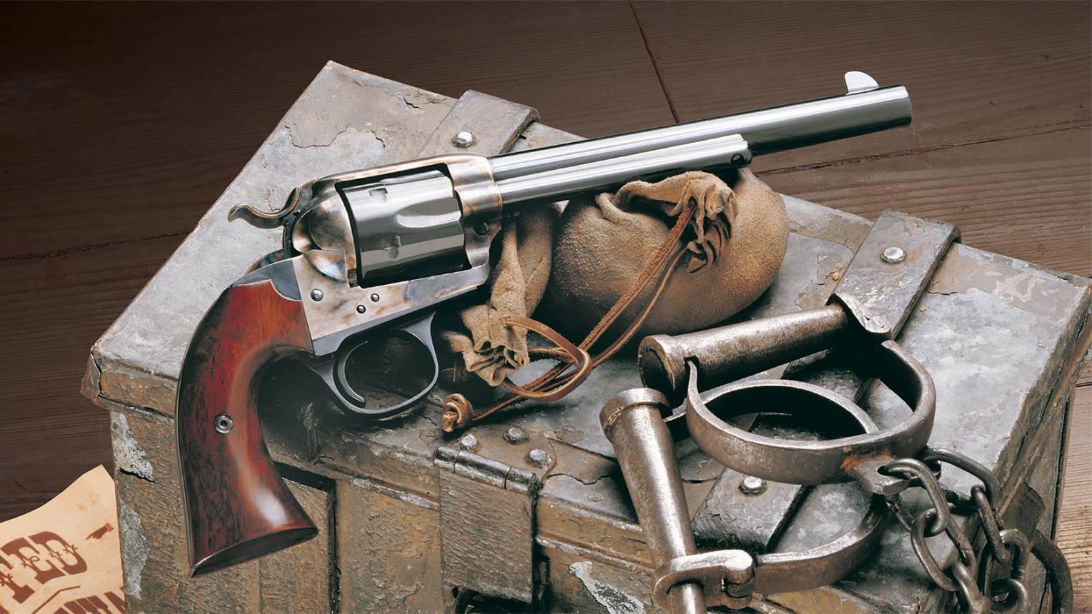 Western élménylövészeti csomag az Esztergomi lőtéren
